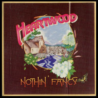 Nothin' Fancy released in 1975